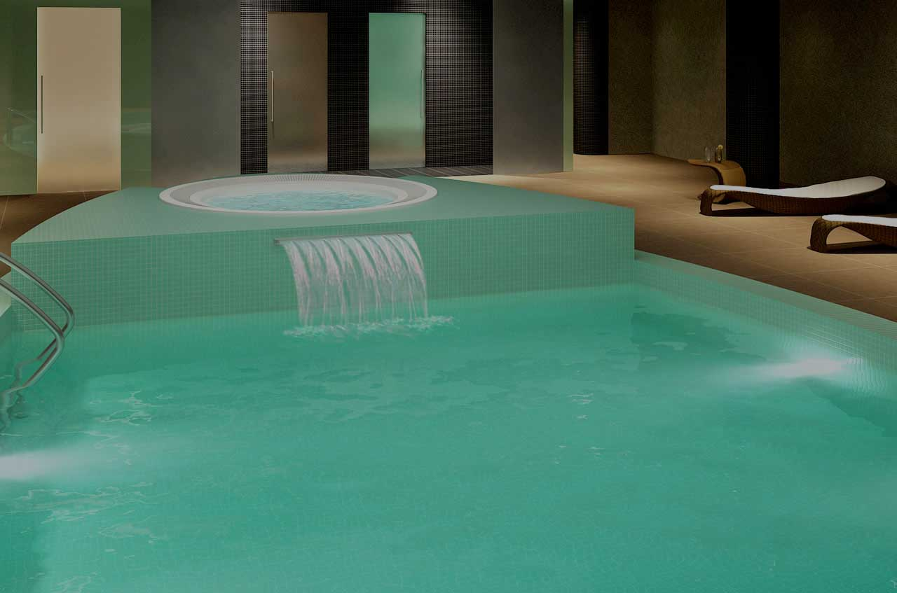 Fontane e giochi d 39 acqua progettazione realizzazione for Uniform spa sistemi per serramenti